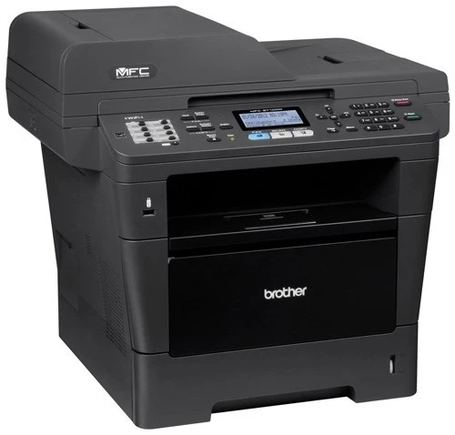 Comment réinitialiser la cartouche Brother TN-350 pour les imprimantes MFC-7820N et MFC-7420N
