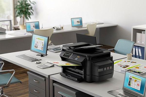 Choisir une imprimante abordable avec des cartouches d'encre économique