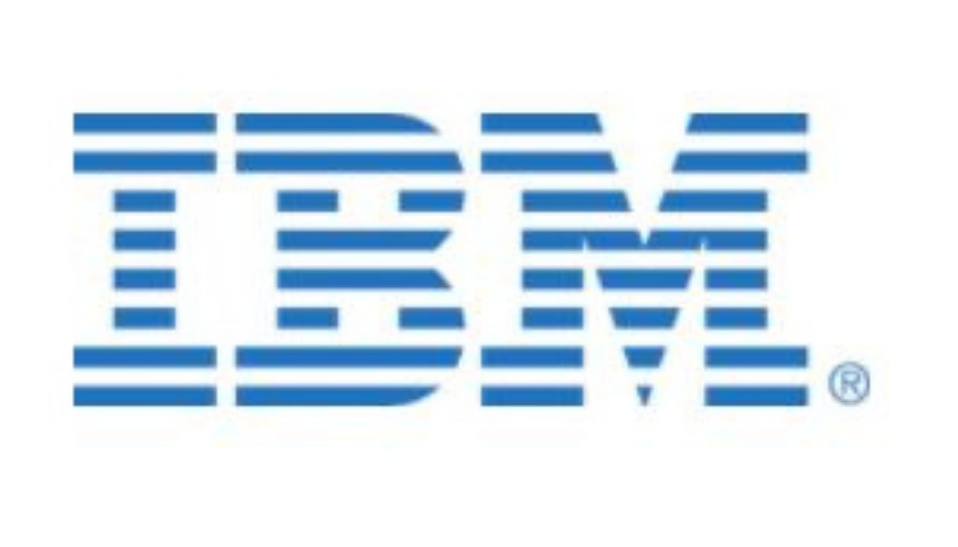 Imprimante IBM