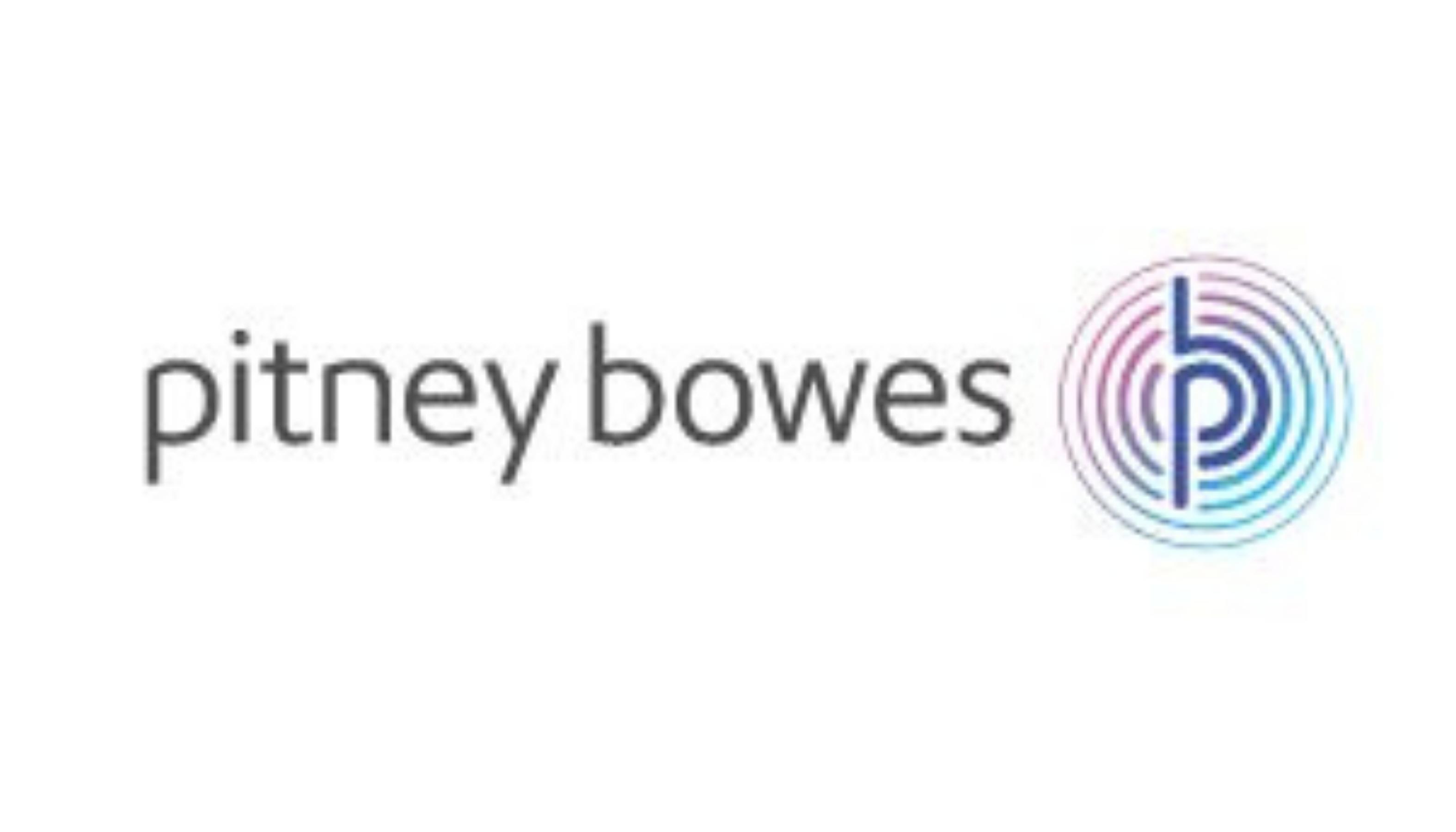 Imprimante Piney Bowes