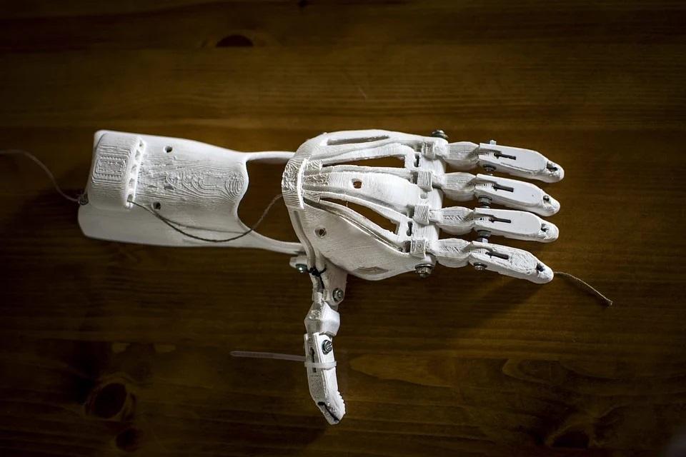 Que va devenir l'impression dans le futur ? Imprimante 3D