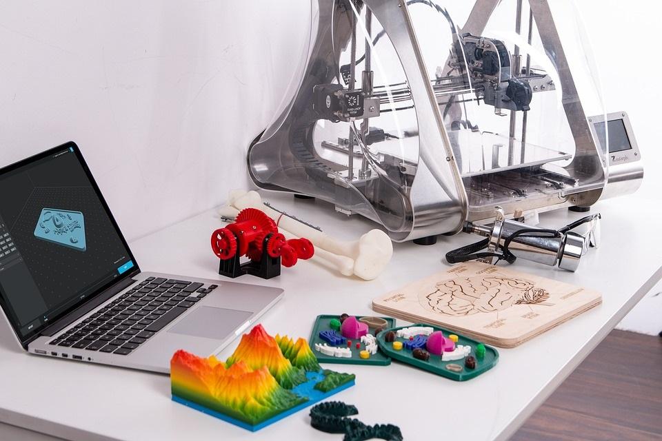 Que va devenir l'imprimante et l'imprimerie dans le futur ?